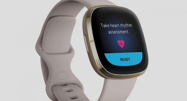 FDA, EU Clear Fitbit ECG to Detect Atrial Fibrillation