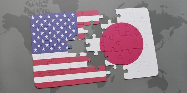 PCI Volumes Rise in US and Japan, but for Different Reasons