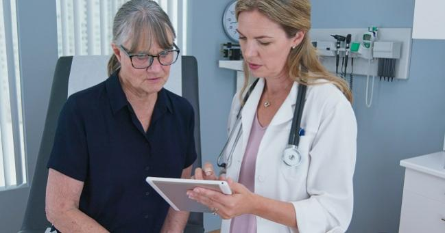 Postmenopausal Women See Added ASCVD Risk After Complicated Pregnancies