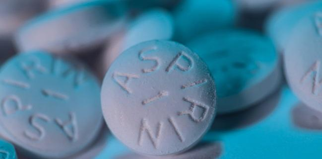 Coronary Calcium Scans May ID Patients Who Benefit From Aspirin