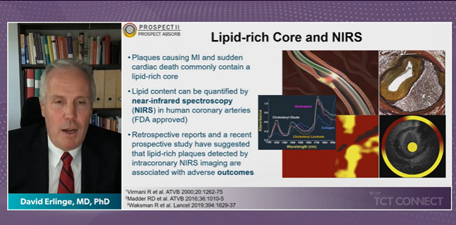 Prophylactic PCI of Vulnerable Plaques? PROSPECT II/ABSORB