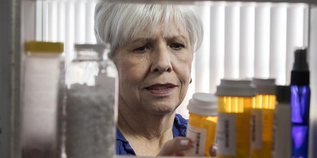 More Than Half of All HF Patients Take 10 or More Meds