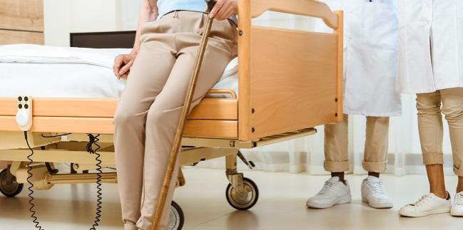 'Frailty Meter' May Aid Treatment Decisions in Chronic Limb-Threatening Ischemia