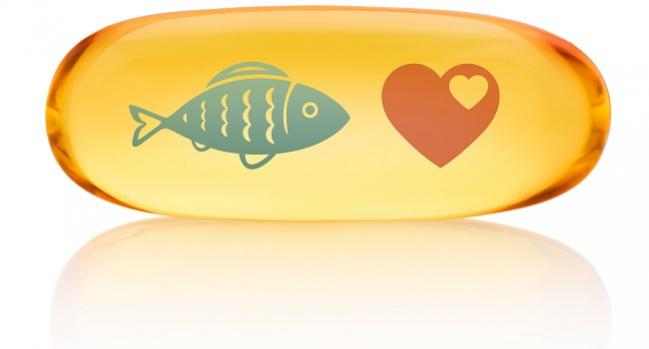 Fish Oil Tanks in STRENGTH, Making Waves for REDUCE-IT