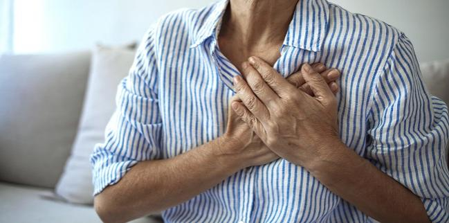 Cost-effectiveness Favors Anatomic Over Functional Testing for Stable Chest Pain
