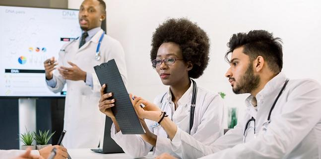 Cardiology Journals Look Inward to Undo Structural Racism