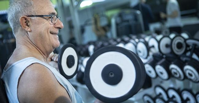 Exercise Outdoes Testosterone at Improving Vascular Function
