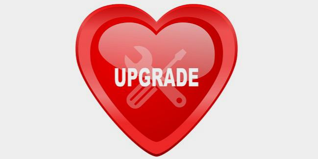 Safe to Upgrade From Pacemaker or Defibrillator to CRT