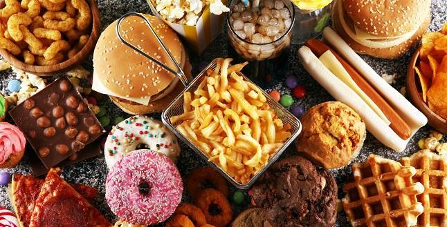 Eating More Ultraprocessed 'Junk' Food Linked to Higher CVD Risk