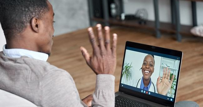 Who is Using Telehealth for Cardiology Care During COVID-19?