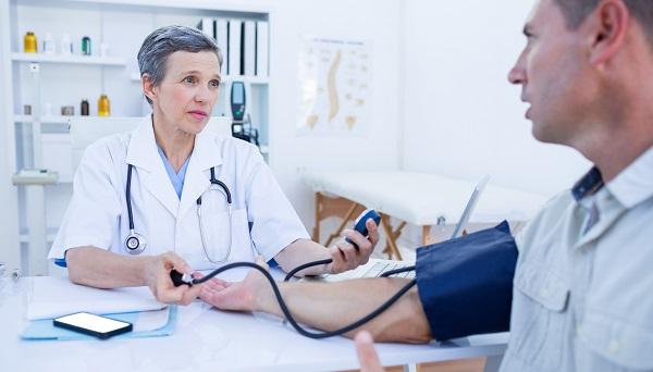 Highest-Risk Patients Gain the Most From Intensive BP Therapy