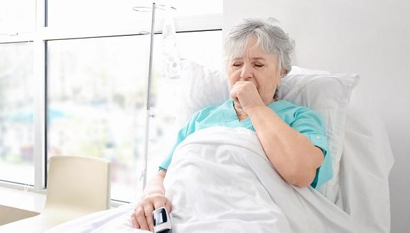 Pneumonia in HF Patients Is Common, Lethal, and Preventable