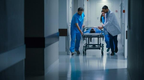 Emergent CABG in Acute MI: Survival Better Despite Increasingly Risky Patients