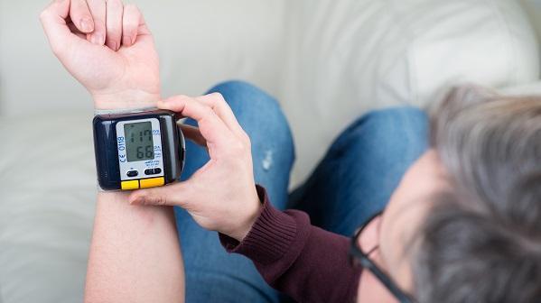 Final SPRINT Results Endorse Intensive BP Control
