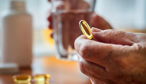 New STRENGTH Analysis Revives Omega-3 Debate