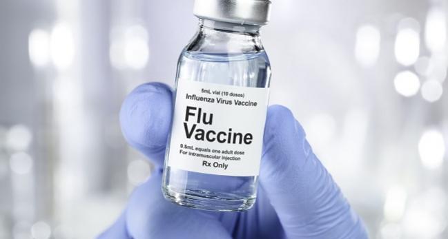 IAMI: Influenza Vaccine Beneficial for Post-MI Patients