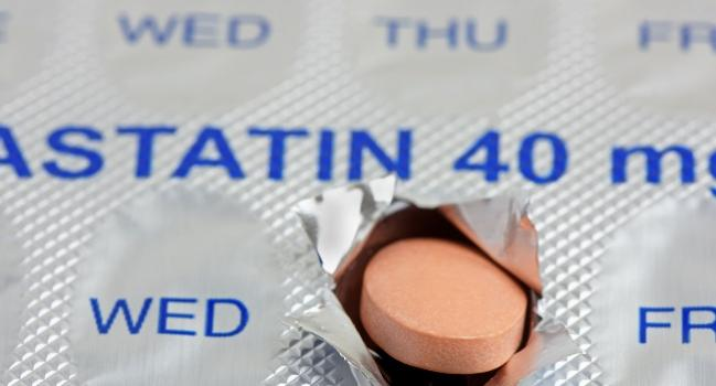 Statins Positively Alter Coronary Plaque Composition