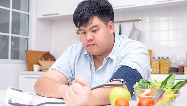 AHA Stresses Benefit of Meds, Surgery for Obesity-Related Hypertension