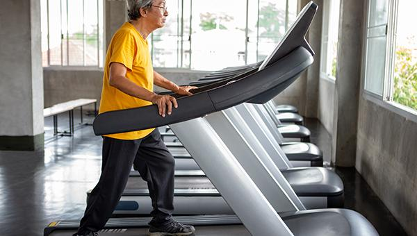 Survey Addresses Cardiac Rehab Challenges and Future Directions