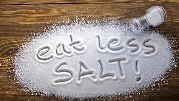FDA Issues New Guidance on Sodium Targets for Food Industry