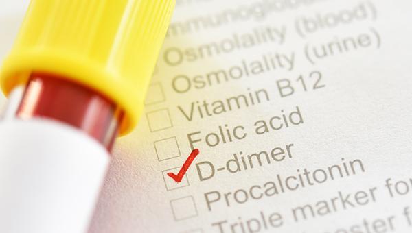 HEP-COVID: Therapeutic-Dose Heparin Effective in Non-ICU Patients