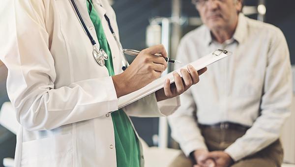 Higher Dose vs Added Antihypertensive? Older Patients Face Trade-offs