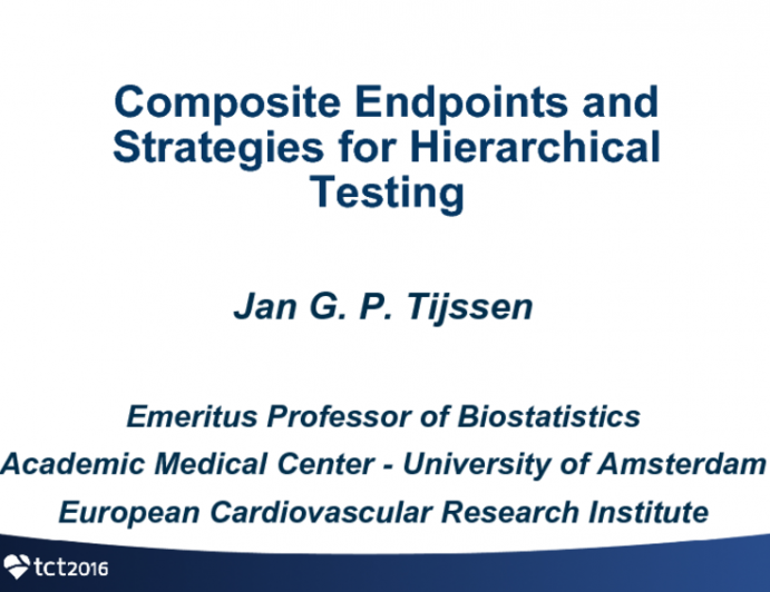 Limitations of Composite Endpoints and Strategies for Hierarchical Testing