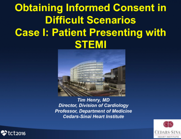 Obtaining Informed Consent: The Essentials and How to Succeed in Difficult Scenarios
