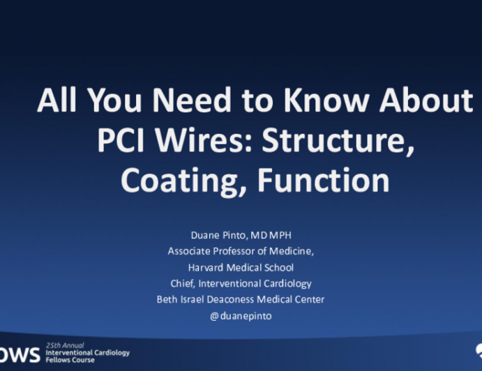 All You Need to Know About PCI Wires: Structure, Coating, Function