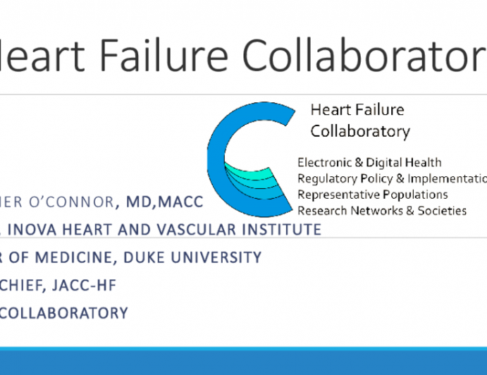 ARC Initiative for Heart Failure and Shock: HF ARC, Shock ARC, and More