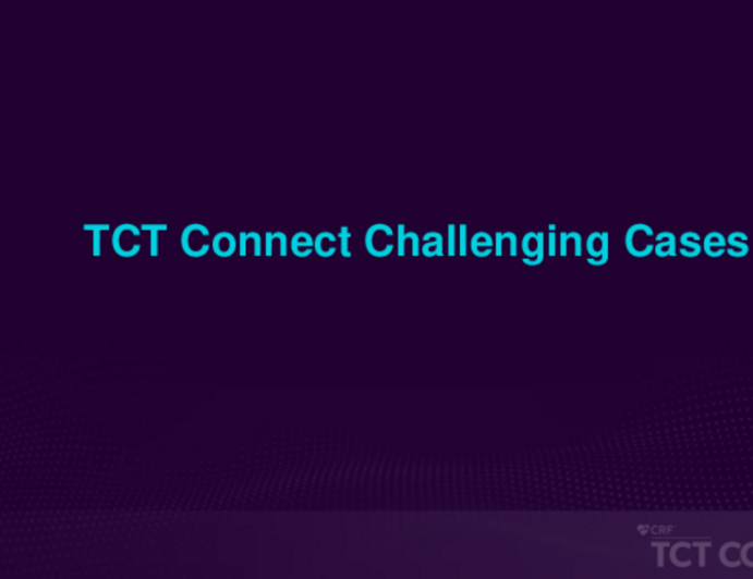 TCT 506: Challenging TAVR: Blocking the Wrong Way to Force Us Down The Right Path