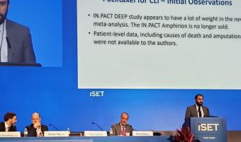 FDA's First Take on New Paclitaxel Concerns in CLI