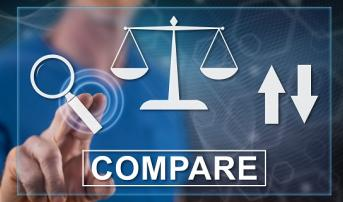 COMPARE: Similar Efficacy and Safety for Paclitaxel Balloons Regardless of Dose
