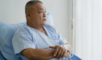 Heart Failure Itself, Not Just the Hospital Stay, May Raise Long-term VTE Risk