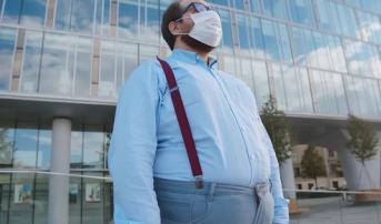 Cardiometabolic Diseases Contribute to Bulk of COVID-19 Hospitalizations