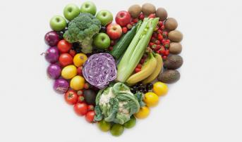 Daily Fruit and Vegetable Intake Linked to Lower Mortality