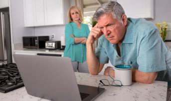 ICD Implant Commonly Brings Anxiety, Depression