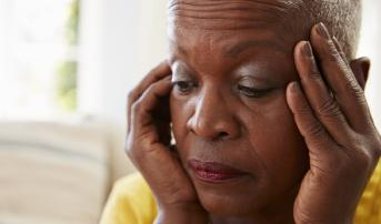 For Younger MI Survivors, Stress Boosts Adverse Outcomes