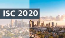 ISC 2020