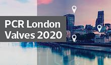 PCR London Valves 2020
