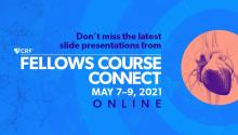 Fellows Course Connect 2021