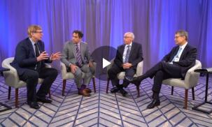 Updates on TAVR in Low-Risk Patients