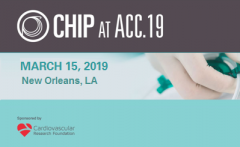 CHIP at ACC.19
