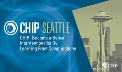 CHIP Seattle 2019