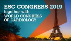 ESC Congress 2019