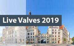 Live Valves 2019