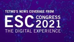 ESC Congress 2021