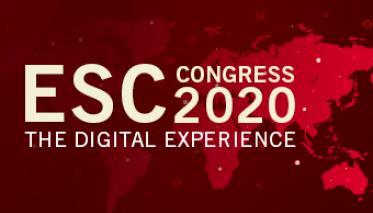 ESC Congress 2020