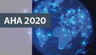 AHA 2020