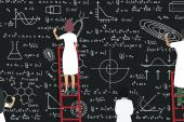 Female Cardiologists Less Likely Than Male Colleagues to Be Full Professors
